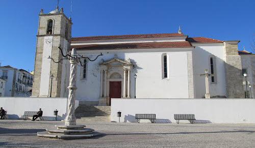 Igreja Matriz Azambuja
