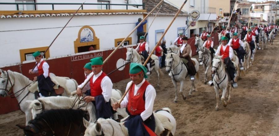 Tradicional Feira de Maio Azambuja