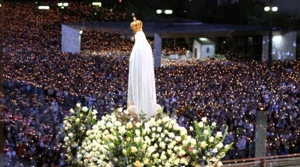 Turismo Religioso Fátima e Santiago de Compostela